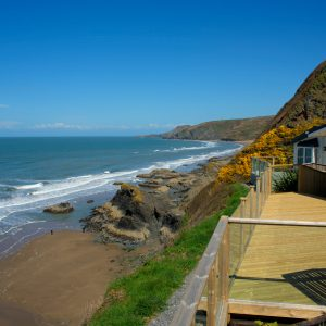 Cardigan Bay Holiday, West Wales Caravans, Holiday Lodge For Sale Wales