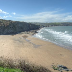 holiday lodge for sale wales, static caravan hire wales, beach