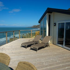Holiday Lodges For Sale In Wales, Tresaith Caravan, Cardigan Bay Holiday