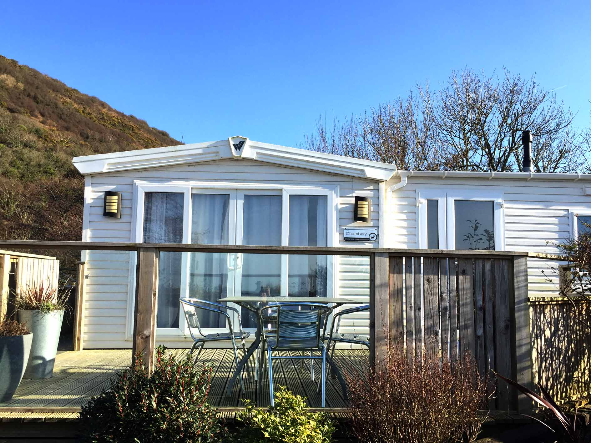 Willerby Chambery Holiday Home Plot 57