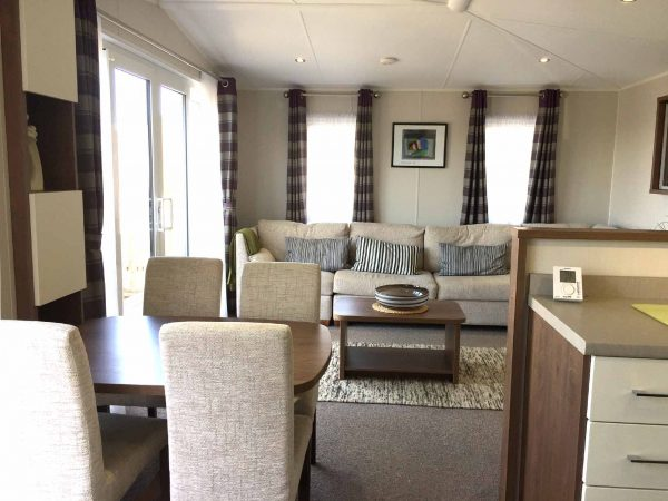 places to stay in tresaith, caravans to hire in wales, welsh retreats