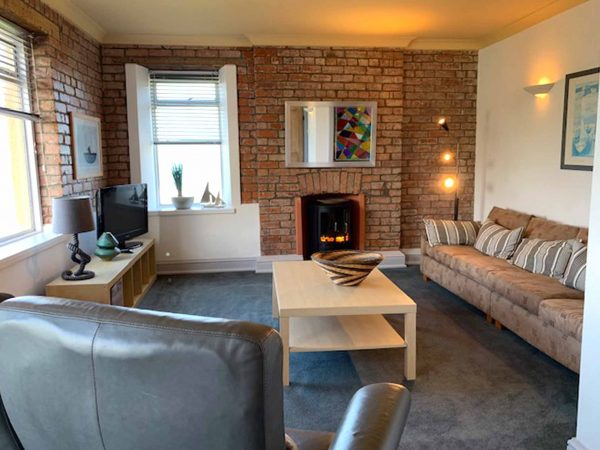 cardigan bay caravan park, wales holiday accommodation, lounge