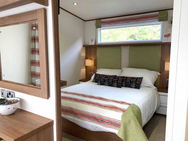 Luxury Lodges, Luxury Holiday Accommodation, Tresaith, Wales